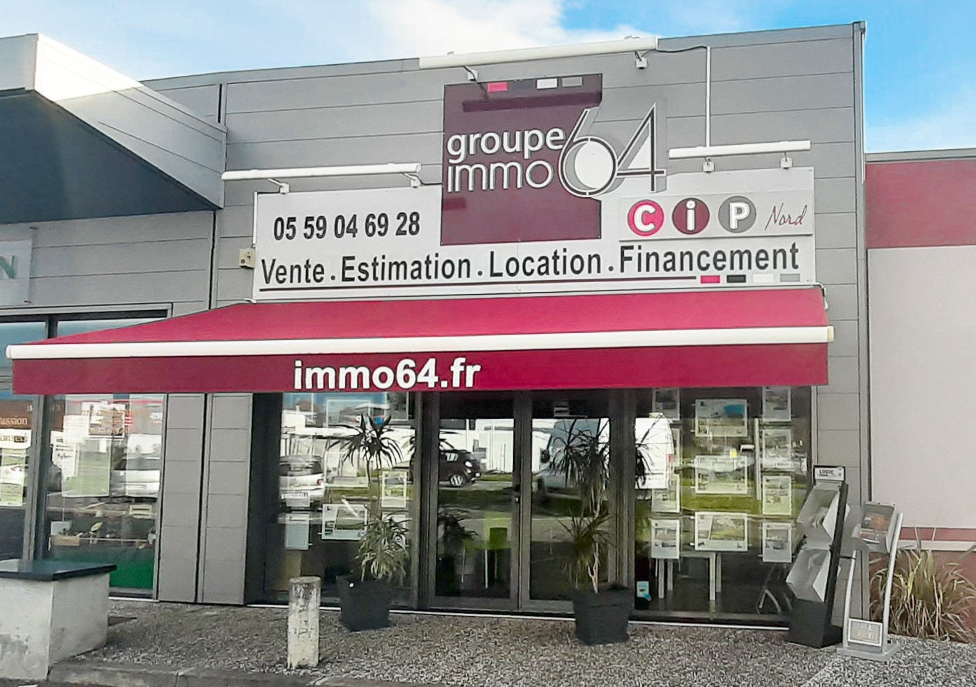 IMMO64  CIPNord